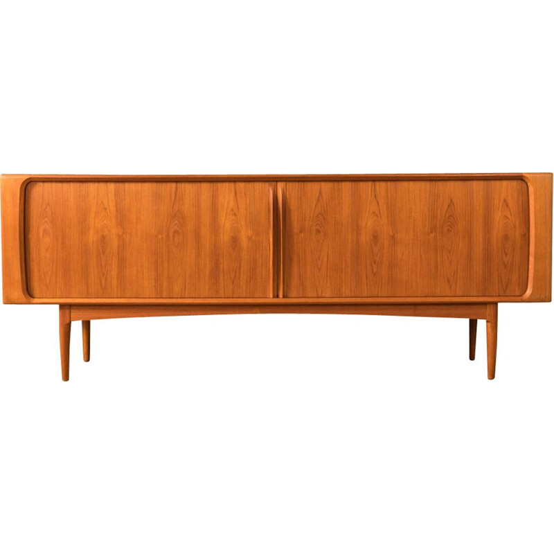 Vintage Model 142 sideboard for Bernhard Pedersen & Son in teakwood 1960