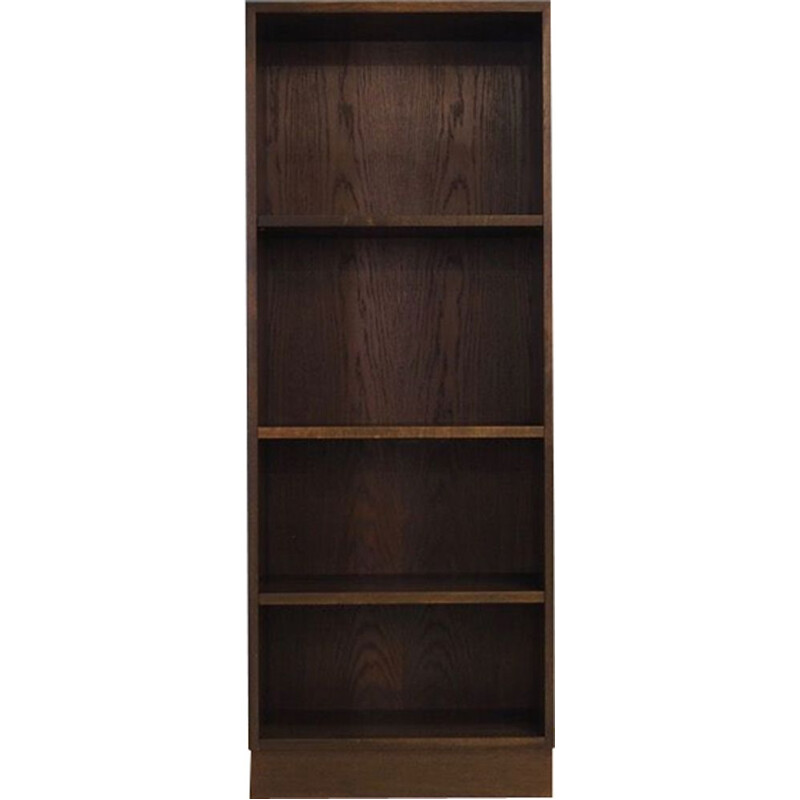 Vintage scandinavian bookcase from the 70s