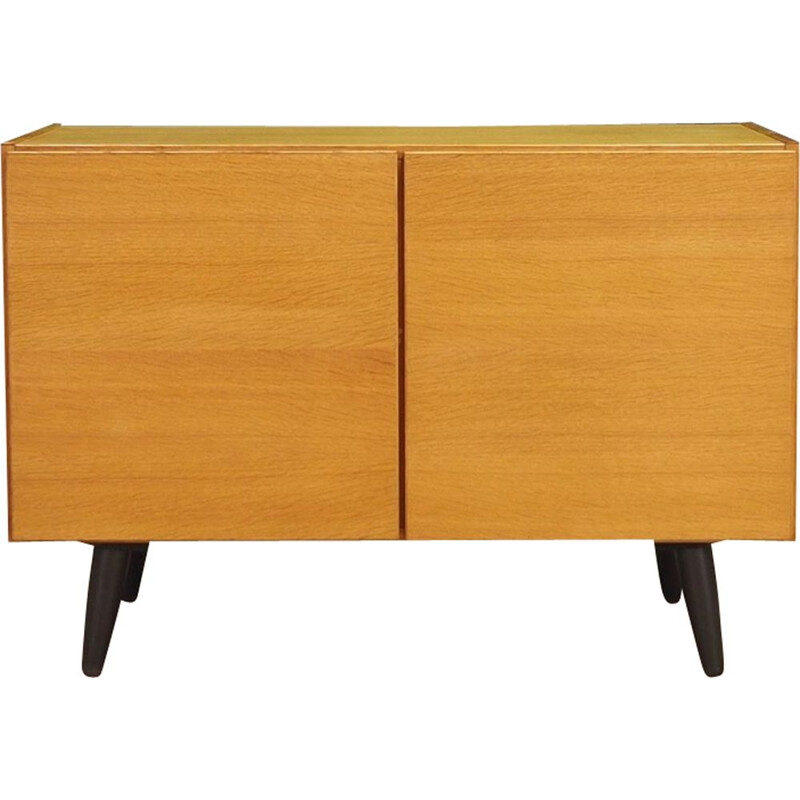 Vintage Danish chest of drawer from the 70s