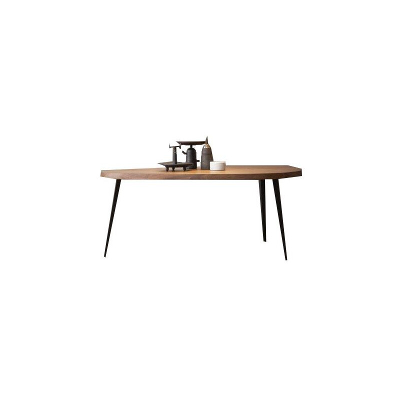 """MEXIQUE"" dining table, 180cm, Charlotte Perriand for CASSINA"