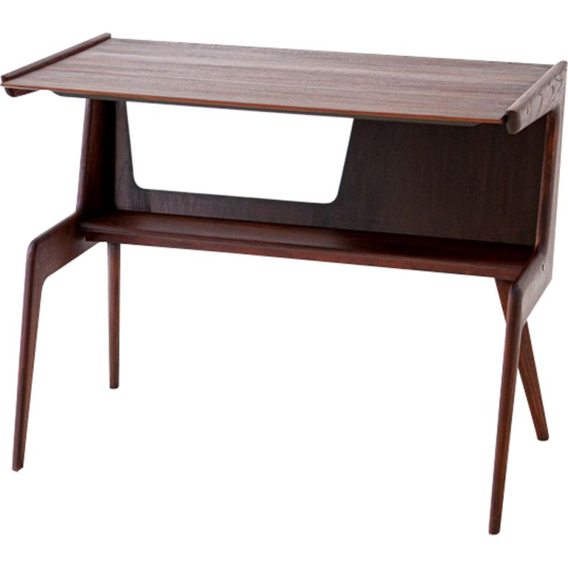 Vintage Italian modern desk table