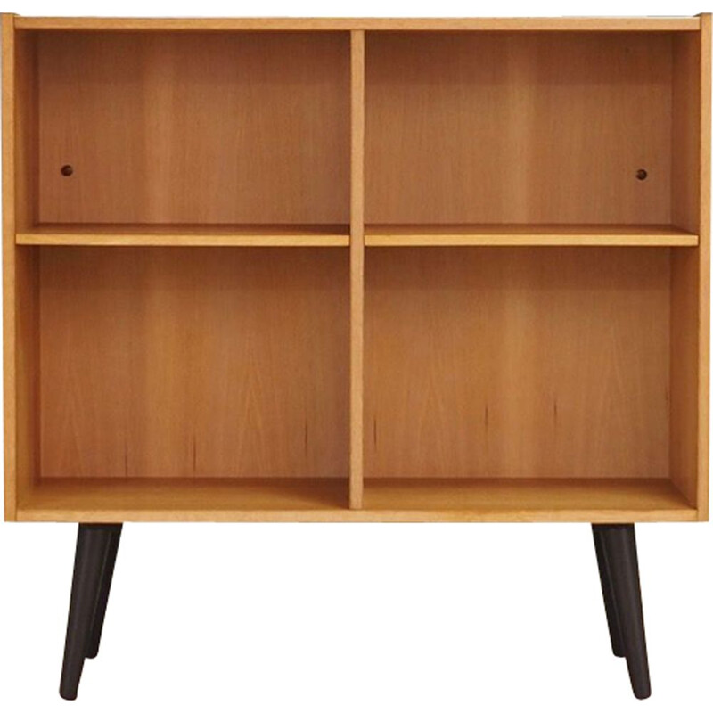 Vintage chest of drawers in ash 1960