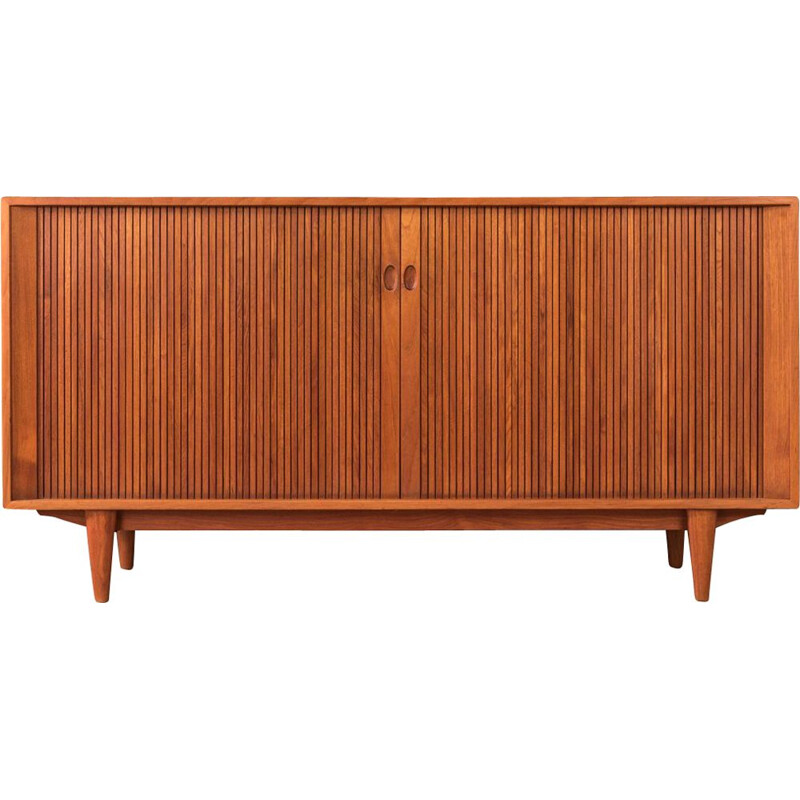 Vintage sideboard for Selig Møbelfabrik in teakwood 1960s