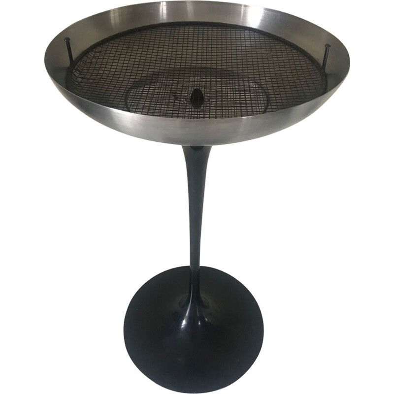 Vintage Knoll ashtray by Eero Saarinen 1970