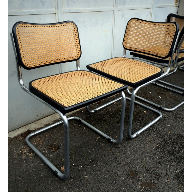 Perfect Previous With Chaise Marcel Breuer