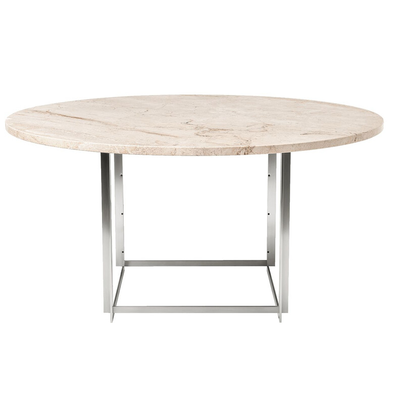 """PK54"" dining table by Poul Kjaerholm for FRITZ HANSEN"