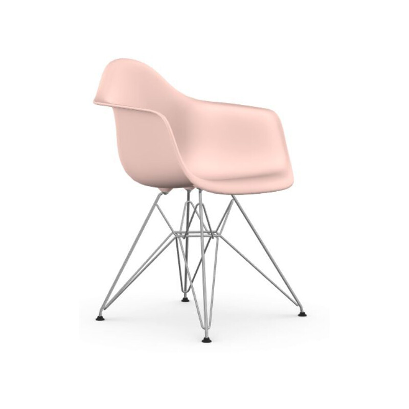"""Plastic Armchair DAR"" by Charles and Ray Eames for VITRA"