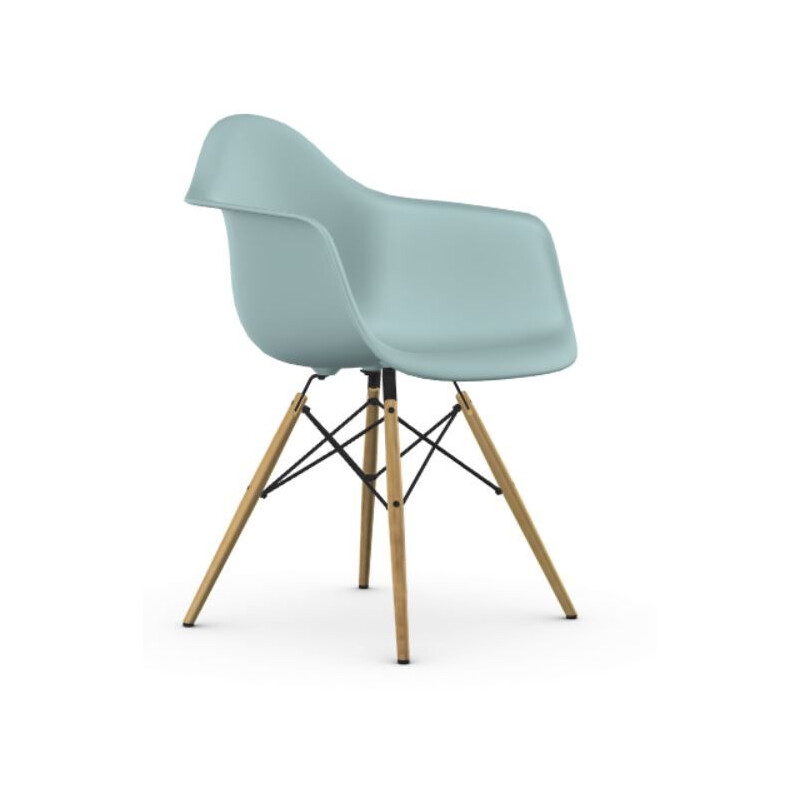 """Plastic Armchair DAW"" by Charles and Ray Eames for VITRA"