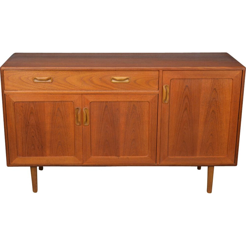 Vintage teak sideboard by G-Plan