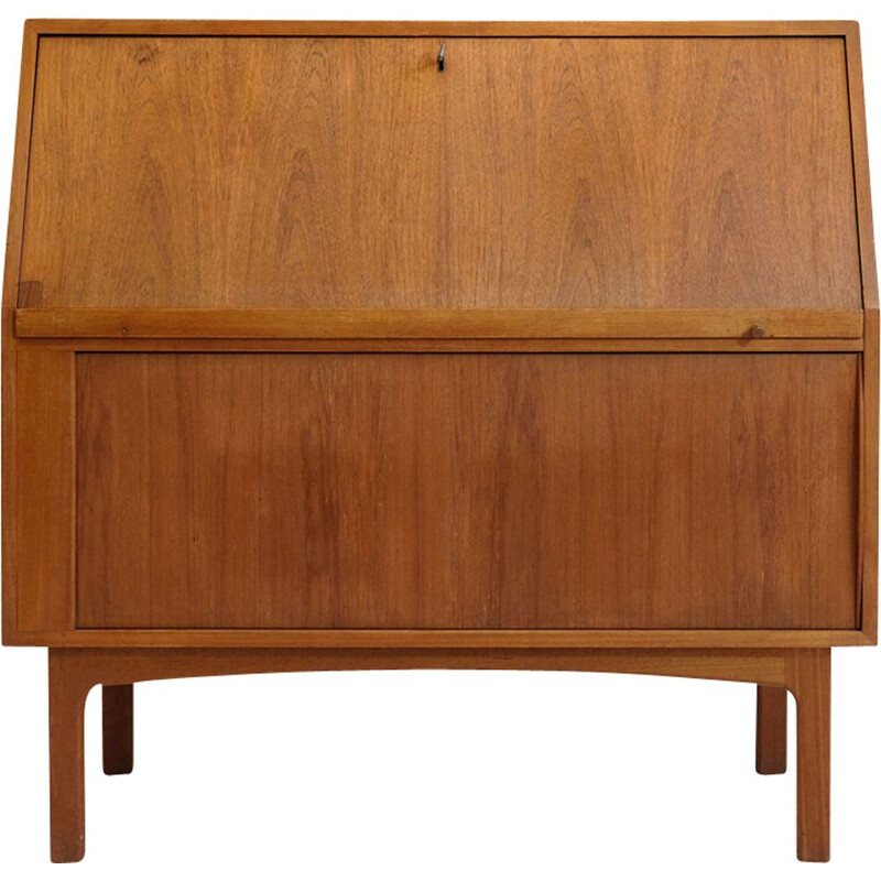Scandinavian vintage secretary by BPSM