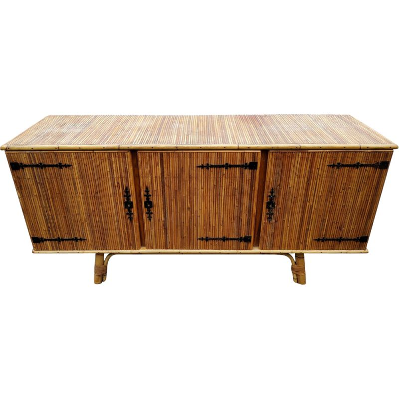 Vintage sideboard from the 50s
