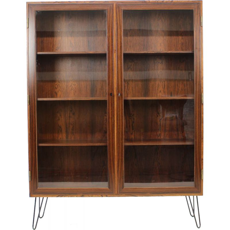 Vintage cabinet in rosewood by Kai Winding 1960