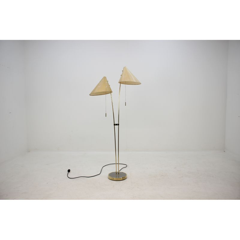 Vintage floor lamp from the 60s