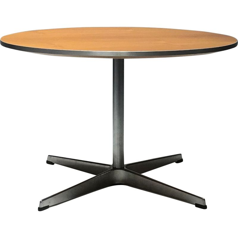 Vintage Coffee table Series edition Fritz Hansen Design Piet Hein & Arne Jacobsen 2010
