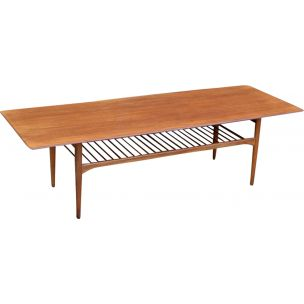 Vintage coffee table for G-Plan in teak 1960