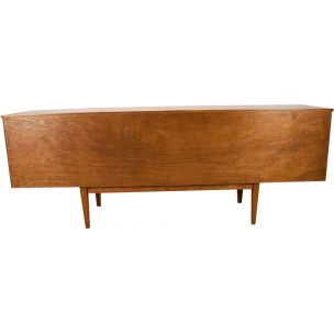 Vintage sideboard for Jentique in teakwood 1960