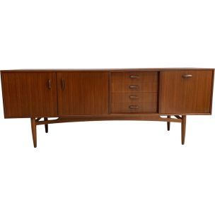 Vintage sideboard by Kofod Larsen for G-plan,1960