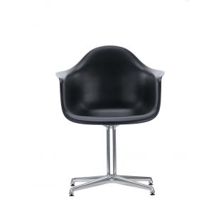 """Plastic Armchair DAL"" by Charles and Ray Eames for VITRA"