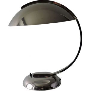 Vintage lamp by Joseph Hoffmann for Woka 1960s