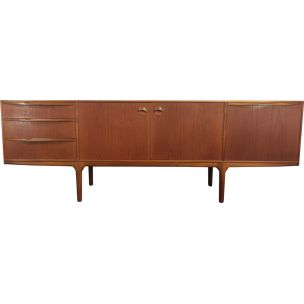 Vintage Sideboard in teak by Mackintosh for A.H. McIntosh & Co, 1960s