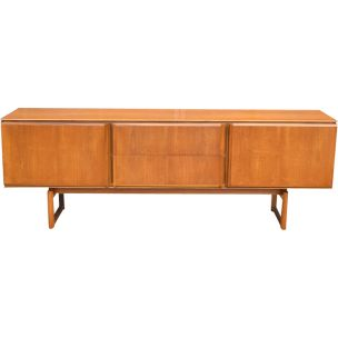 Vintage sideboard for White and Newton in teak 1960