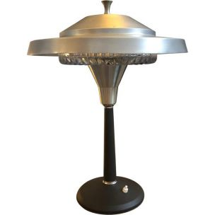 Vintage table lamp Space Age Italy 1960
