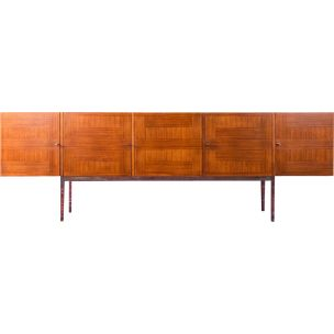 Vintage sideboard by WK Möbel from the 60s
