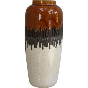 Vintage ceramic vase from Bay Keramik