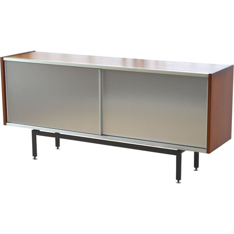 Vintage sideboard by Georges Frydman edition EFA 1960