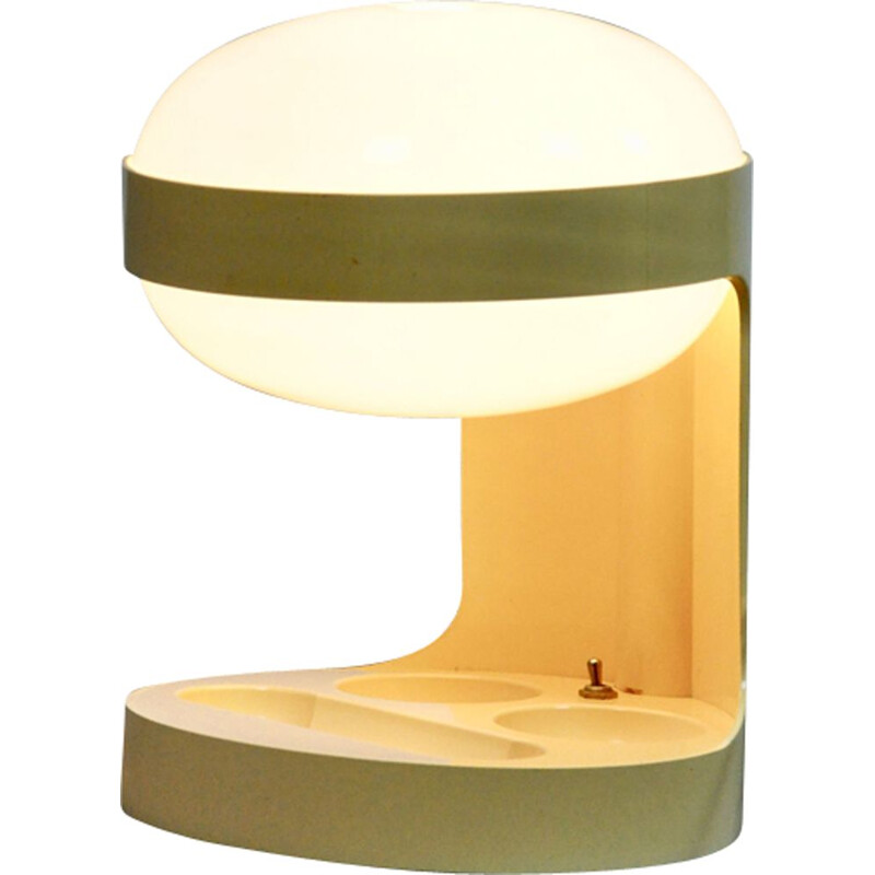 Vintage KD29 Lamp by Joe Colombo for Kartell 1967