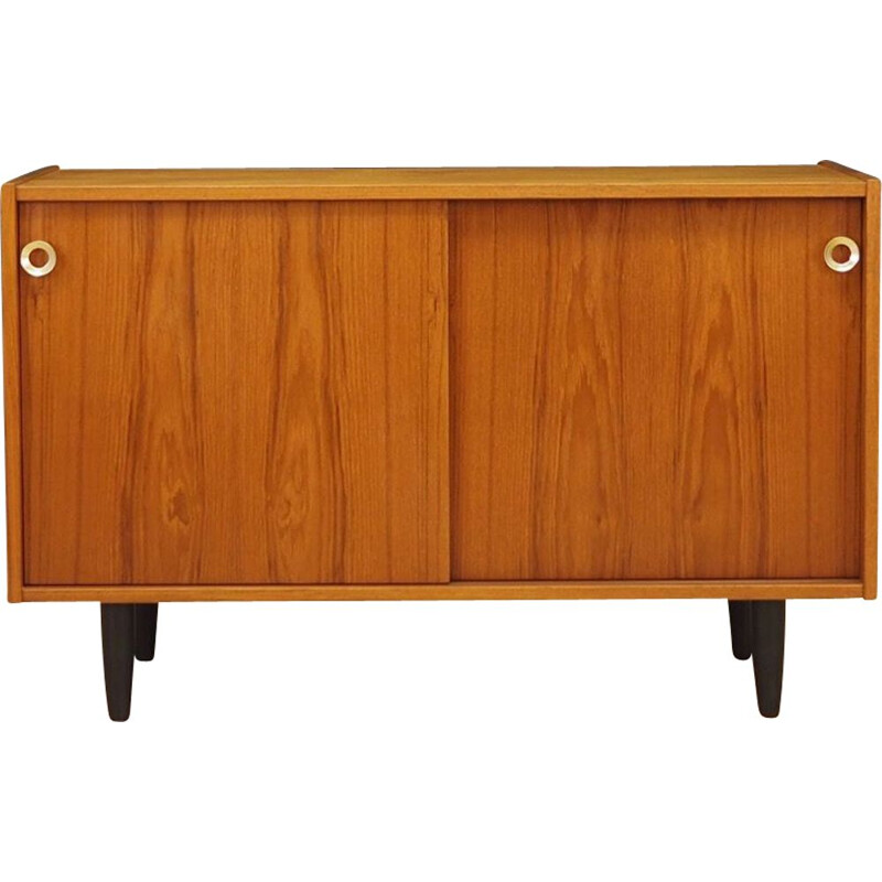 Vintage danish chest of drawers from the 60s