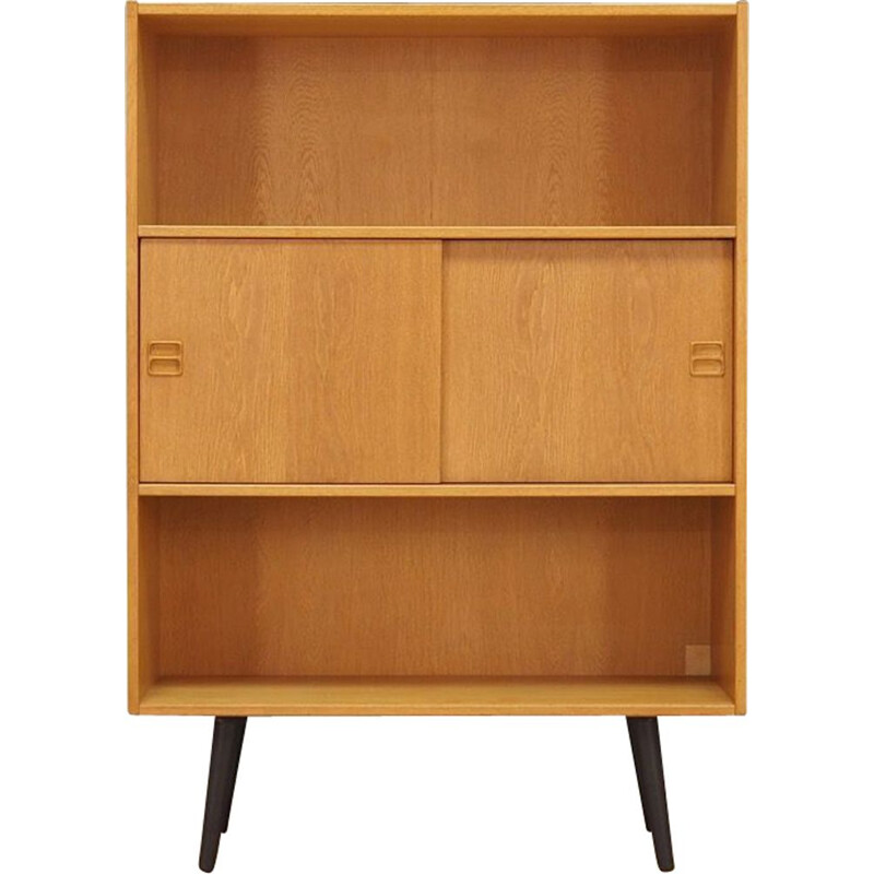 Vintage danish bookcase from the 60s