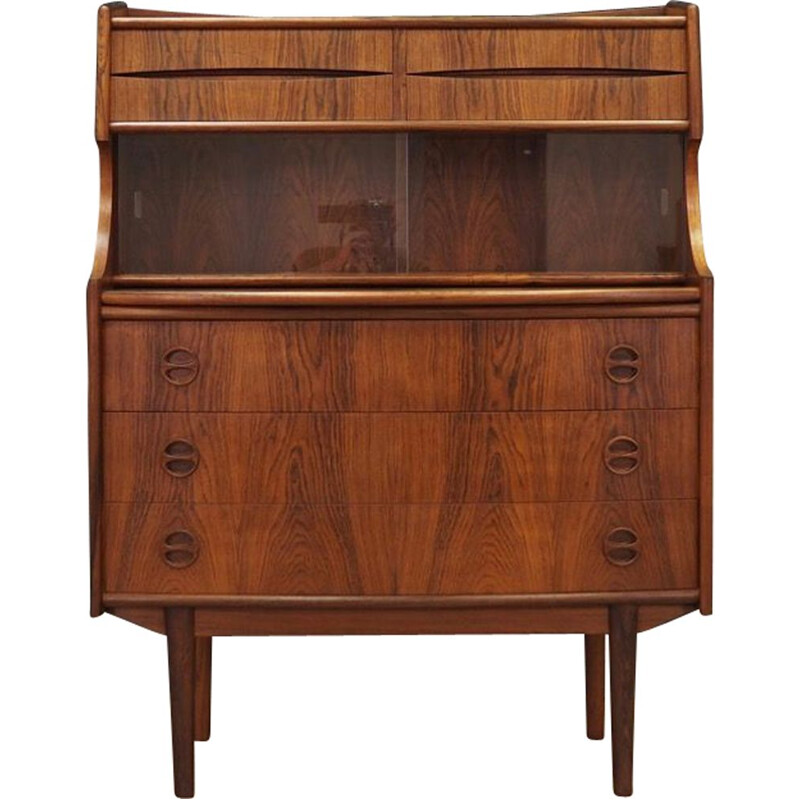 Vintage scandinavian secretary by Arne Vodder Secretaire,1960