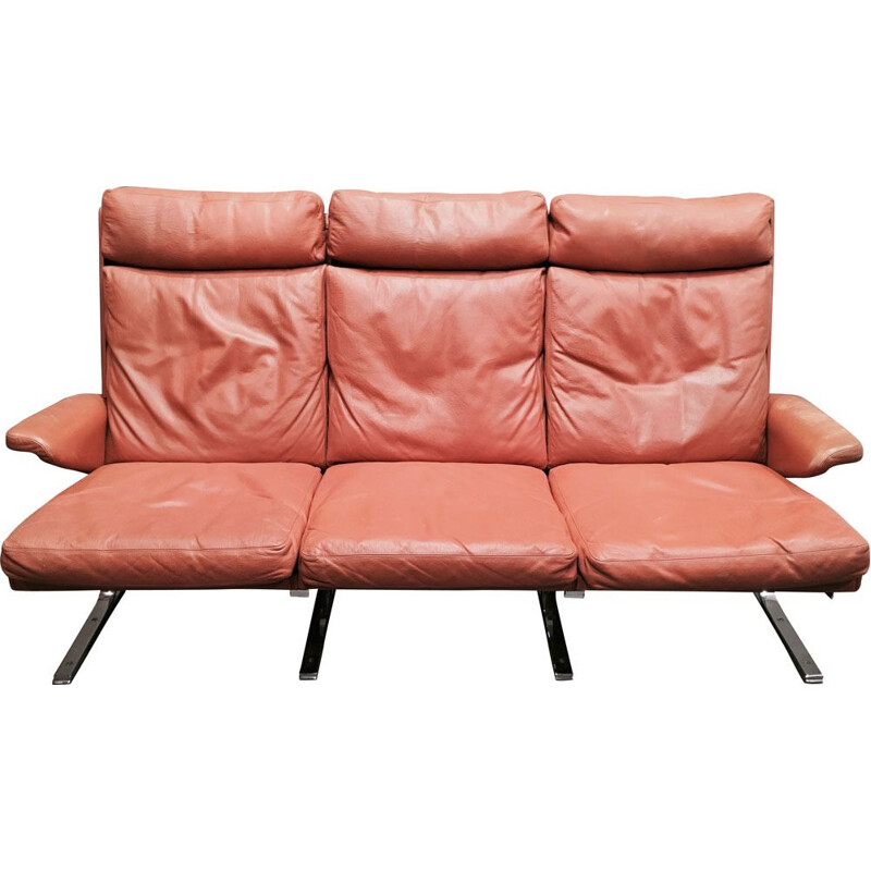 Sofa by Reinhold Adolf for Cor 1960
