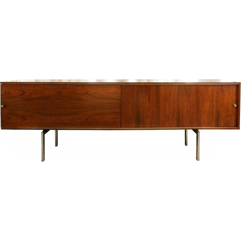 Vintage sideboard by Alfred Hendrickx 1970