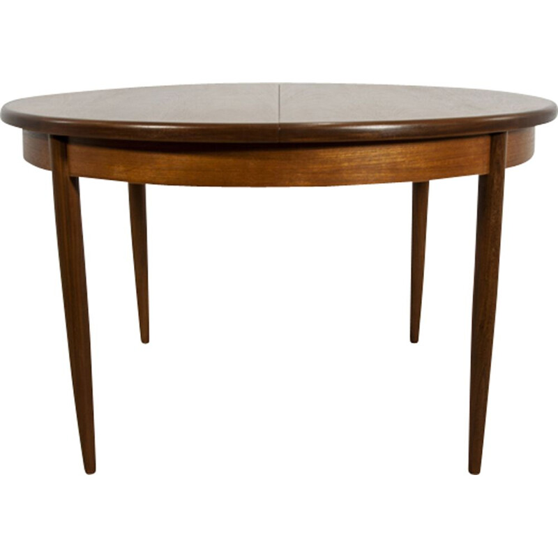 Vintage Fresco teak dining table from G-Plan