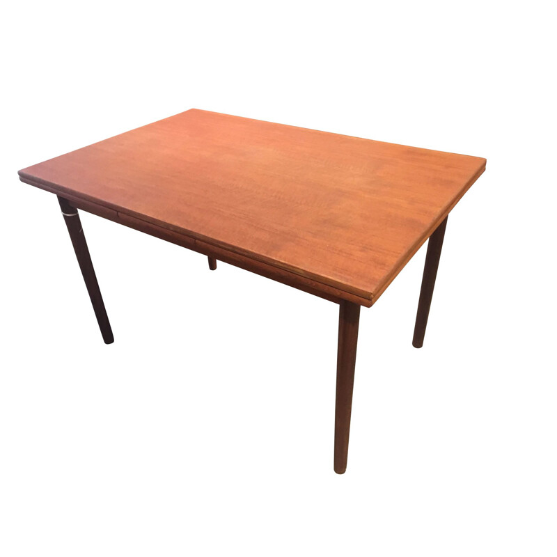Vintage extensible dining table,1960