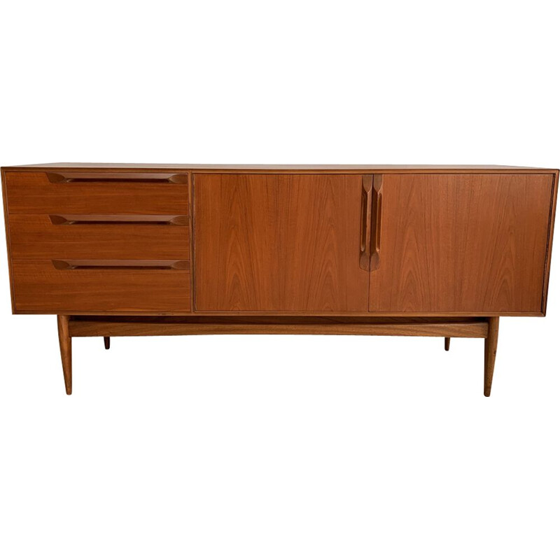 Vintage sideboard for McIntosh in teakwood 1960s