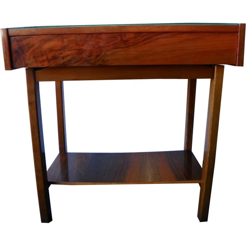 Vintage rotating table 1960s