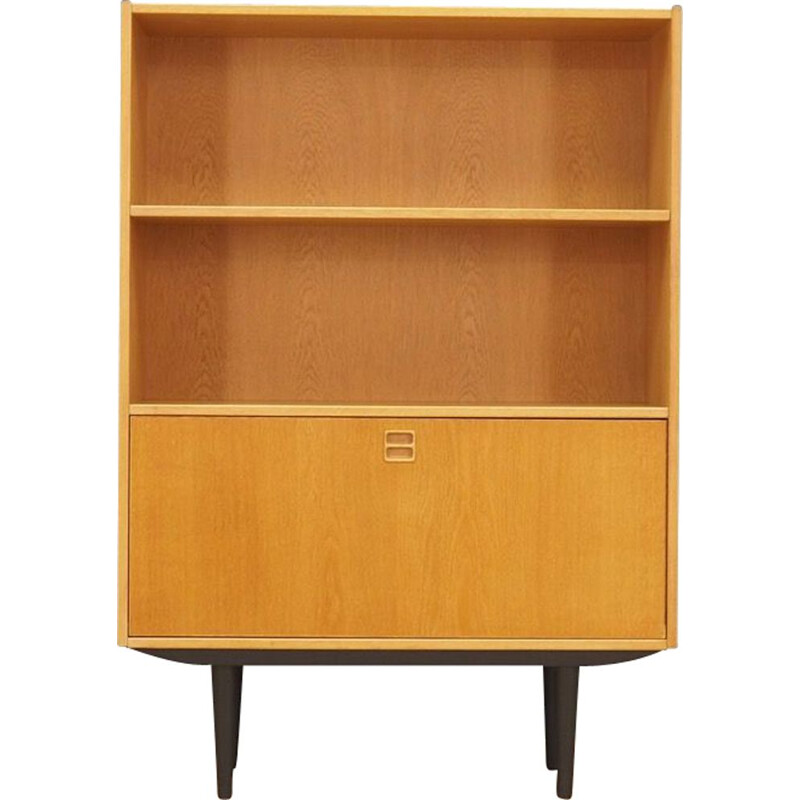 Vintage Bookcase Danish Design 60-70s