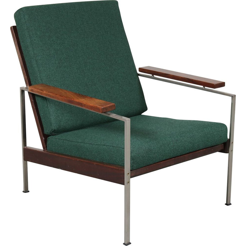 Vintage lounge chair by Rob Parry for Gelderland, Netherlands 1960s