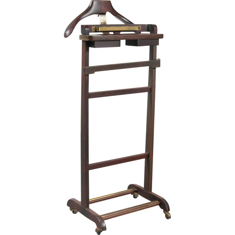 Vintage valet stand by Ico Parisi