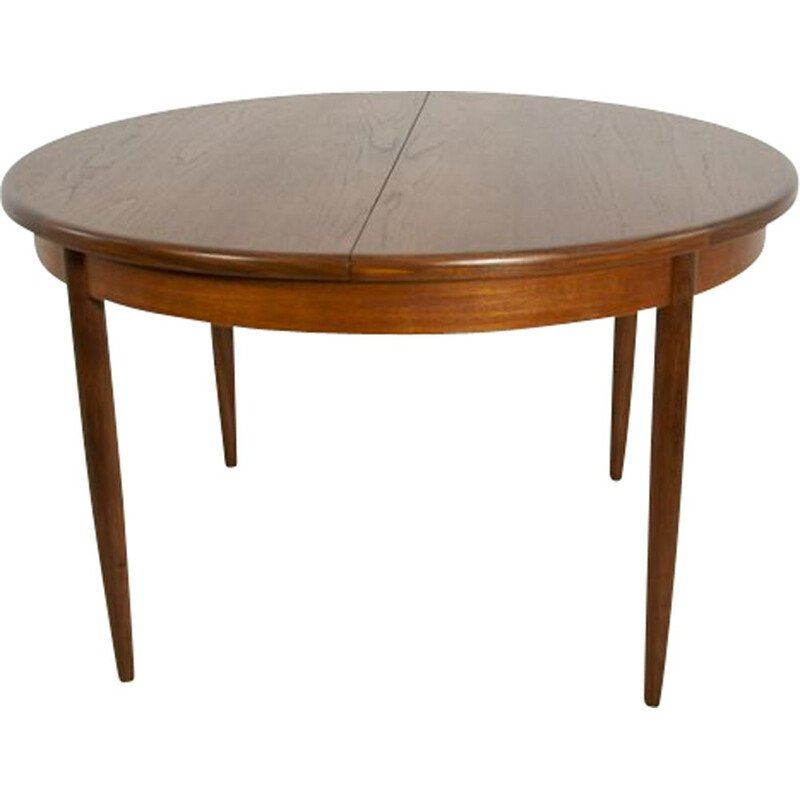 Fresco vintage table in teak for G-Plan