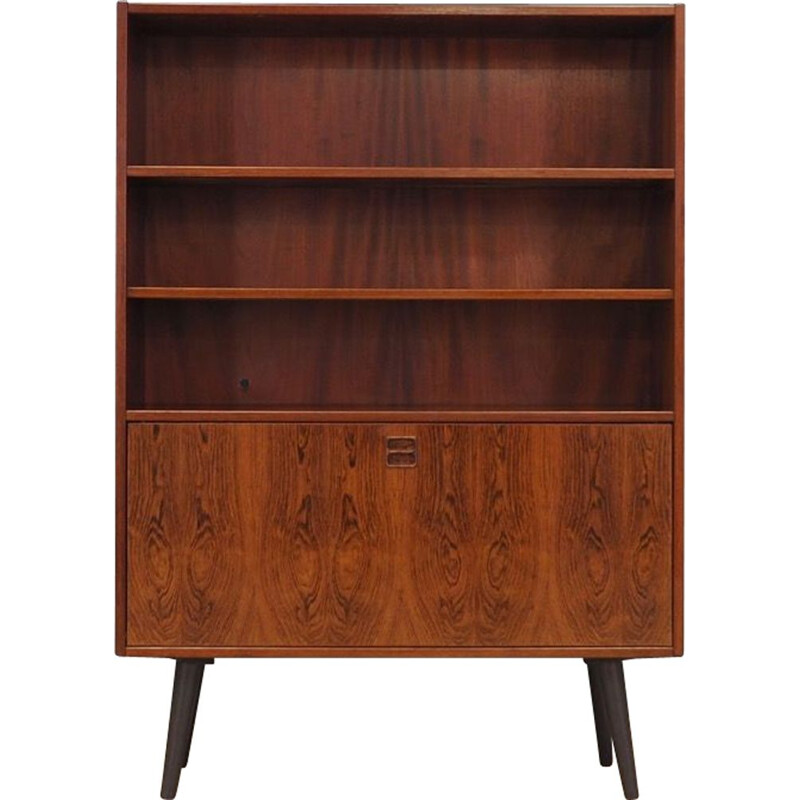 Vintage bookcase Danish design
