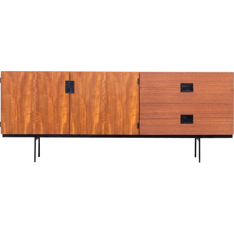 Vintage sideboard DU04 japanese series by Cees Braakman for Pastoe 1960s