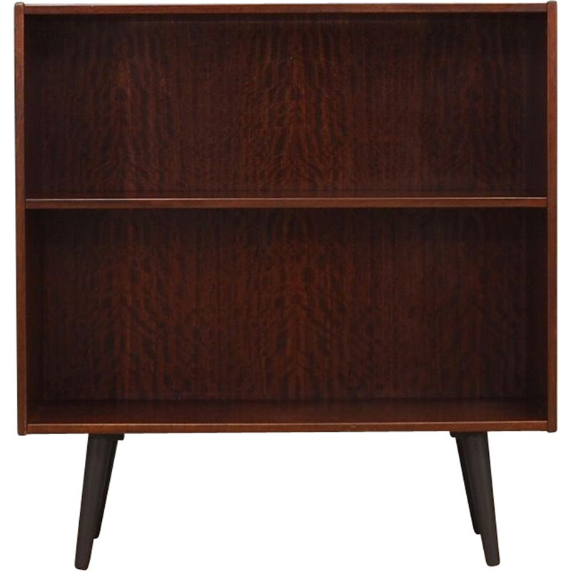 Vintage Danish Bookcase in rosewood,1970