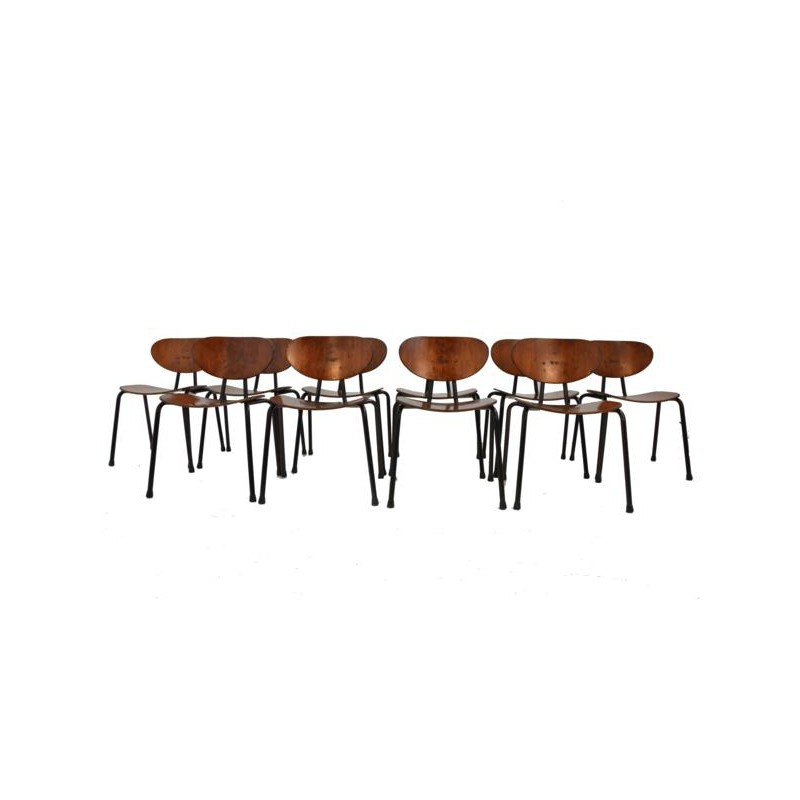 Superb Knoll Chair Kurt Nordstrom 1950S Home Interior And Landscaping Staixmapetitesourisinfo