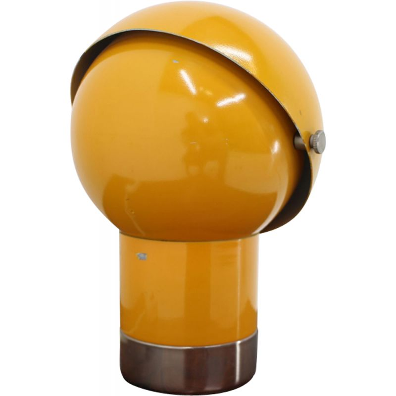 Vintage table lamp from the 70s