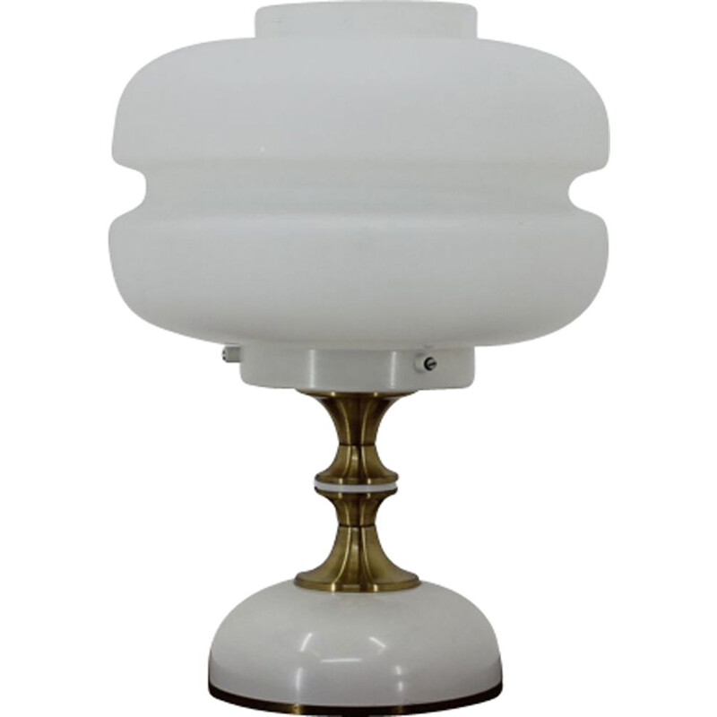 Vintage table lamp, Napako, 1970