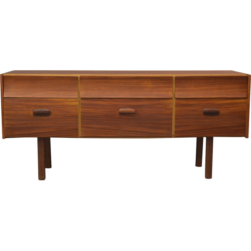 Vintage chest of dawers by William Lawrence 1960s